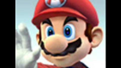 Super Mario Brothers 3 - Airship Theme (Brawl Version) in G Major-0