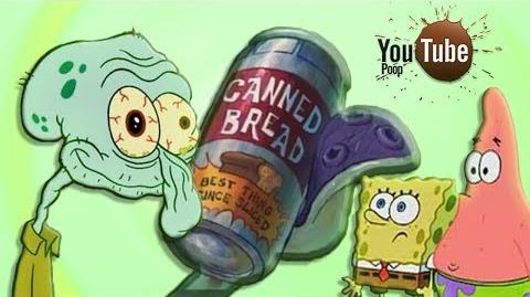 Squidward and the Canned Bread Epidemic 2