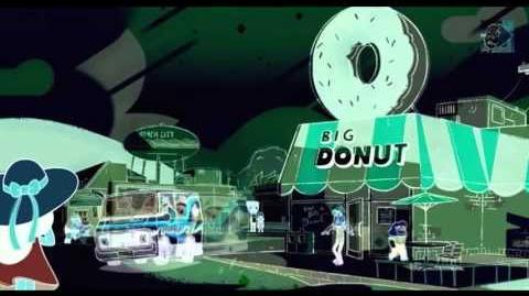 Steven Universe Intro in G Major