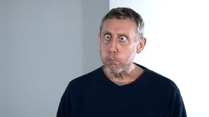 Michael Rosen - No Breathing In Class