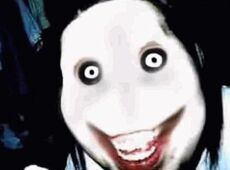 Jeff the killer ID