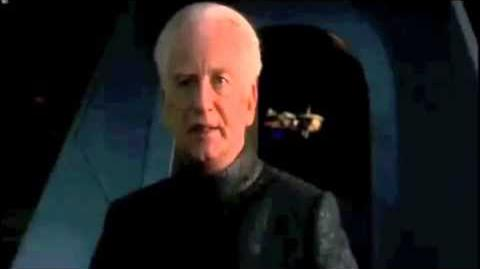 Senator Palpatine - Do it