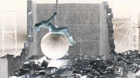 Miley Cyrus - Wrecking Ball G-Major