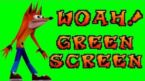 latest?cb=20170807230228 video woah! (original animation) green screen video crash