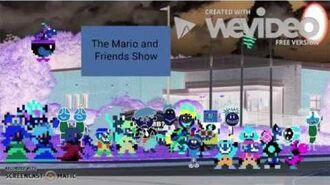 The Mario & Friends Show Intro In G-Major