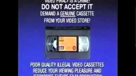 Youtube Poop The Dangers Of Legal Video Cassettes