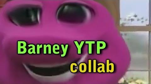 Barney YTP Collab