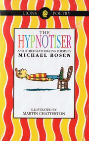The Hypnotiser by Michael Rosen