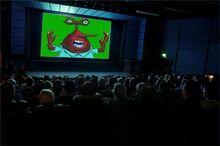 Morbid Krabs the Movie by Alaxr274