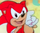 Red Sonic Sez
