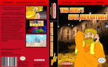 The king s epic adventure the game by angryspongebobguy-d5usi2b
