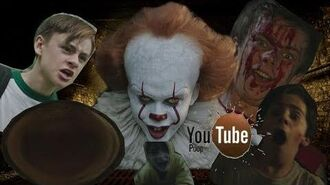 YouTube Poop Pennywise's Normie Memes.