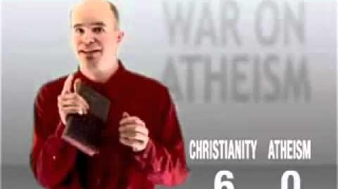 10 Things Atheist Need to Know - Checkmate, by a Christian!.