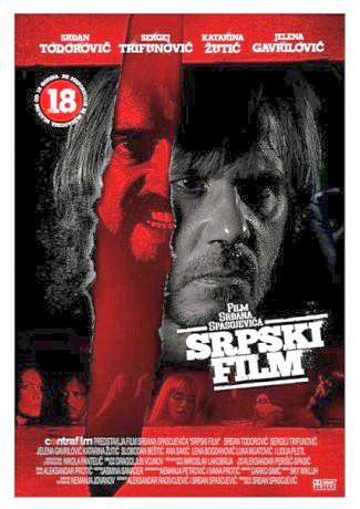a serbian film german stream