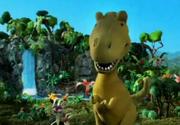 Tyrannosaurus Alan