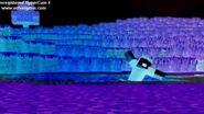 Minecraft Minecart Lava in G Major