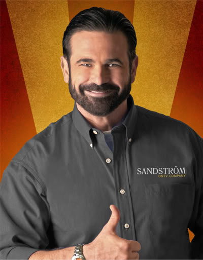 Is billy mays gay