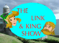 Link and king show title