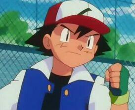Ash is a loser ~Gary Oak