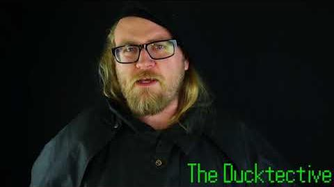 The Amazing Atheist Eats Children at Cluckin' Bell