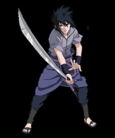 Sasuke Uchiha | YouTube Poop W...