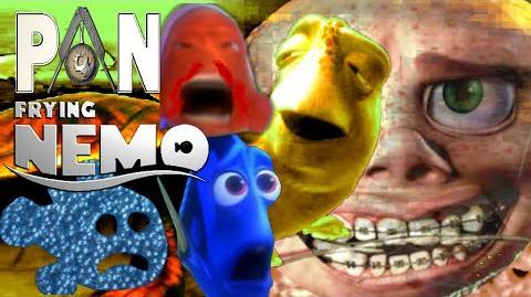 PanFrying Nemo