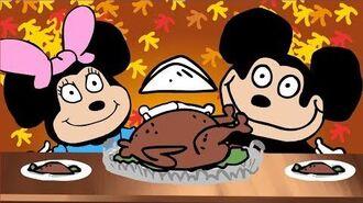 Mokey's Show - Thanksgiving