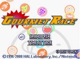Kirby's Gourmet Race