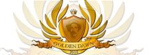 Logo do Golden Dawn 2014