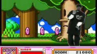 Kirby Snoop Dog --REMIX--