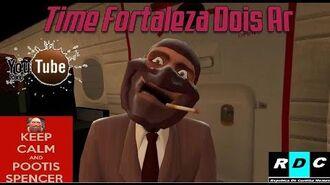 YTPBR-Time Fortaleza Dois Ar