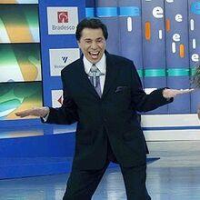 Silvio santos 7