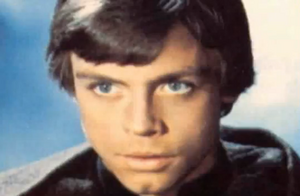 Skippy Shorts Luke Skywalker