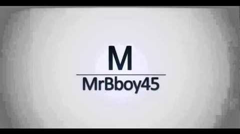 Musique de l'intro de MrBboy45