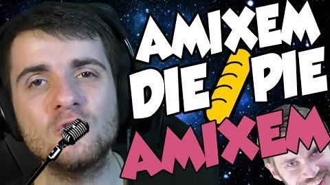 AMIXEM - AMIXEM DIE PIE (REMIX)-0