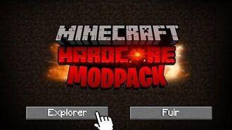 LE MODPACK LE PLUS DIFFICILE DE MINECRAFT ! (RLCraft -1)