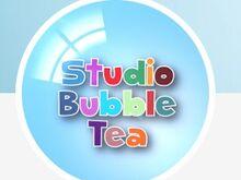 StudioBubbleTeaLogo