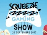 Squeezie Gaming Show