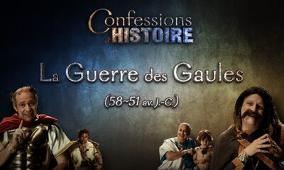 Confessions d'histoires