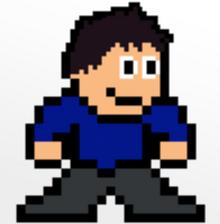 Adranmelech-pixel