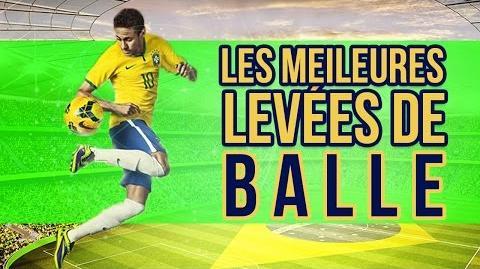 Défi - Les MEILLEURES Levées de Balle du FOOTBALL