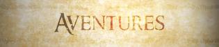 Bannière Aventure