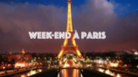 Week End à Paris