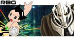 Astro Boy VS General Grievous Rap Battle Of GAAA 2
