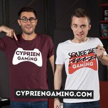 Cypri... Heu SqueeZie Gaming!