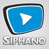 Siphano - Logo fin Juillet 2016