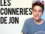 Les Conneries de Jon