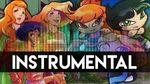 ♫ Instrumental Super Nanas VS Totally Spies - EPIC PIXEL BATTLE EPB SAISON 3