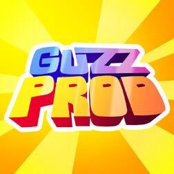 GuzzProductionsLogo