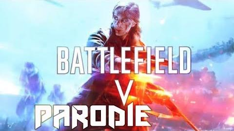 Battlefield 5 – Bande-annonce non officiel Trailer fr ( Parodie )